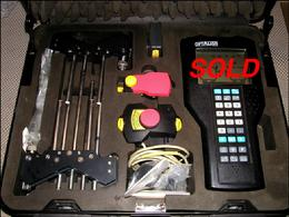 Sold - Refurbished Optalign® Plus All Features s/n 0701 1334 - Too Late!