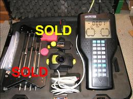 Sold - Refurbished Optalign® Plus All Features s/n 1897 1095 - Too Late!