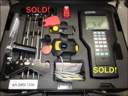 SOLD! Refurbished Optalign® Plus All Features s/n 2403 1236 - Call 704-233-9222