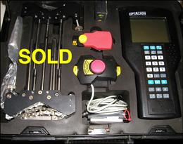 Sold - Refurbished Optalign® Plus All Features s/n 4897 1676 - Too Late!