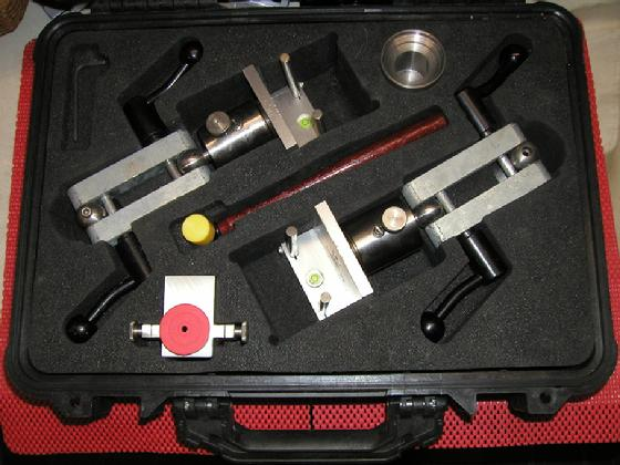 New L 580SET M3 Bracket Set For Sale $3,200.00 - Call 704-233-9222